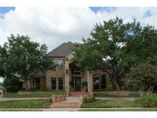 2800  Meadowview Drive  , Colleyville, TX 76034 (MLS #13010130) :: DFWHomeSeeker.com