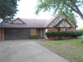 711  Clover Court  , Keller, TX 76248 (MLS #13010233) :: DFWHomeSeeker.com