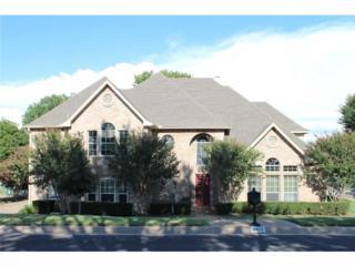 4403  Murwick Drive  , Arlington, TX 76016 (MLS #13010239) :: DFWHomeSeeker.com