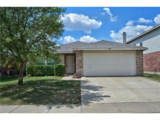 9005  Fremont Trail  , Fort Worth, TX 76244 (MLS #13010267) :: The Todd Smith Group