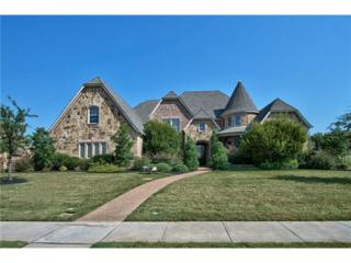 2409  Fernwood Drive  , Keller, TX 76262 (MLS #13010274) :: The Todd Smith Group