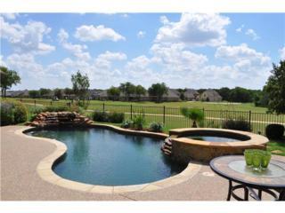 840  Thomas Crossing Drive  , Fort Worth, TX 76028 (MLS #13010326) :: DFWHomeSeeker.com