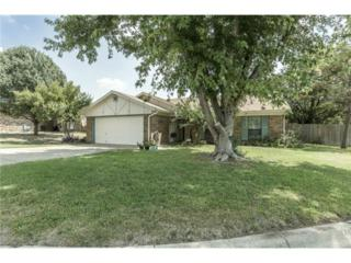 3229  Amber Drive S , Fort Worth, TX 76133 (MLS #13010376) :: DFWHomeSeeker.com