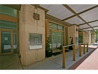 500  Throckmorton Street  2304, Fort Worth, TX 76102 (MLS #13010545) :: DFWHomeSeeker.com