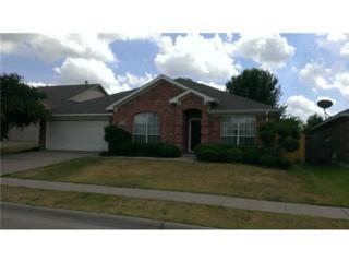 6909  Laurel Canyon Terrace  , Fort Worth, TX 76132 (MLS #13010620) :: DFWHomeSeeker.com