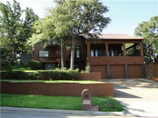 6412  Shorewood Drive  , Arlington, TX 76016 (MLS #13010690) :: DFWHomeSeeker.com