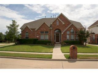 740  Saint Andrews Lane  , Keller, TX 76248 (MLS #13010721) :: DFWHomeSeeker.com