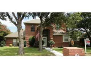 1515  Holly Ridge Drive  , Keller, TX 76248 (MLS #13010783) :: DFWHomeSeeker.com
