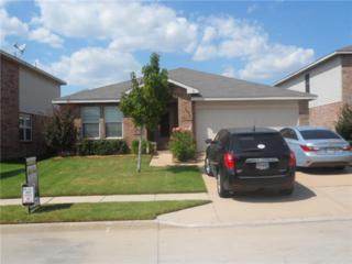 1713  Trego Drive  , Justin, TX 76247 (MLS #13010817) :: Real Estate By Design