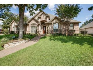 3909  Treemont Circle  , Colleyville, TX 76034 (MLS #13010956) :: DFWHomeSeeker.com