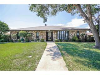 612  Nancywood Avenue  , Desoto, TX 75115 (MLS #13011182) :: The Tierny Jordan Team