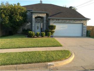 1900  Chandler Lane  , Arlington, TX 76014 (MLS #13011285) :: DFWHomeSeeker.com