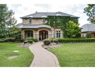 4424  Glenleigh Drive  , Dallas, TX 75220 (MLS #13011300) :: Fathom Realty