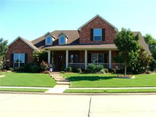 925  Alfred Drive  , Wylie, TX 75098 (MLS #13011525) :: Fathom Realty
