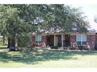 3231  Crossbridge Circle  , Granbury, TX 76049 (MLS #13011551) :: Fathom Realty