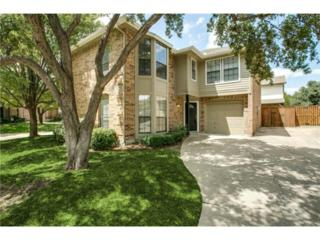 100  Shadowbrook Lane  , Irving, TX 75063 (MLS #13013594) :: Robbins Real Estate