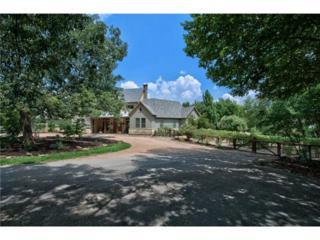 227  Pine Drive  , Southlake, TX 76092 (MLS #13013717) :: DFWHomeSeeker.com