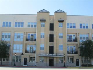 201 W Lancaster Avenue  206, Fort Worth, TX 76102 (MLS #13015377) :: DFWHomeSeeker.com