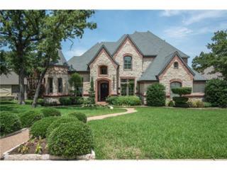 517  Spicewood Court  , Keller, TX 76248 (MLS #13015542) :: DFWHomeSeeker.com