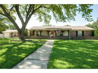 205  Timberline Drive N , Colleyville, TX 76034 (MLS #13015562) :: DFWHomeSeeker.com