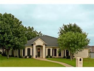 24 W Hillside Place  , Trophy Club, TX 76262 (MLS #13015844) :: DFWHomeSeeker.com