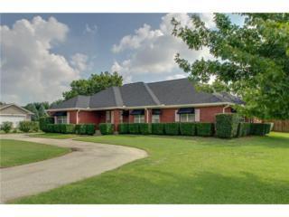 6601  Curtis Road  , Colleyville, TX 76034 (MLS #13016470) :: DFWHomeSeeker.com