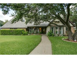 408  Falcon Court  , Colleyville, TX 76034 (MLS #13016794) :: DFWHomeSeeker.com