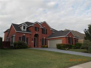 4111  Eagle Drive  , Mansfield, TX 76063 (MLS #13017046) :: DFWHomeSeeker.com