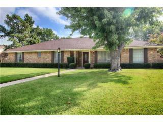 3713  Oakbriar Lane  , Colleyville, TX 76034 (MLS #13017217) :: DFWHomeSeeker.com