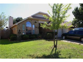 2801  Salado Trail  , Fort Worth, TX 76118 (MLS #13017896) :: The Todd Smith Group
