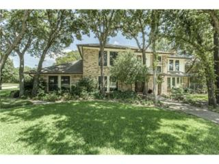5100  Apple Valley Drive  , Colleyville, TX 76034 (MLS #13018023) :: DFWHomeSeeker.com