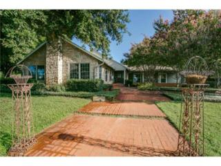 3101  Lakeridge Drive  , Grapevine, TX 76051 (MLS #13018099) :: DFWHomeSeeker.com