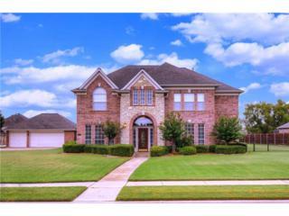 801  Weybridge Lane  , Keller, TX 76248 (MLS #13018464) :: DFWHomeSeeker.com