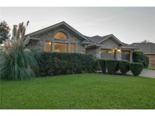 921  Wildwood Circle  , Grapevine, TX 76051 (MLS #13018582) :: DFWHomeSeeker.com
