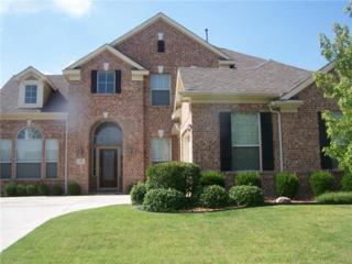 4012  Birdie Drive  , Mansfield, TX 76063 (MLS #13019822) :: DFWHomeSeeker.com