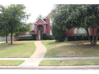 1409  Tennison Parkway  , Colleyville, TX 76034 (MLS #13020021) :: DFWHomeSeeker.com