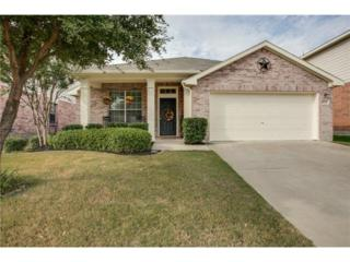 4224  Highgate Road  , Fort Worth, TX 76244 (MLS #13020495) :: The Tierny Jordan Team