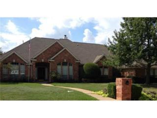 6106  Highland Hills  , Colleyville, TX 76034 (MLS #13020534) :: DFWHomeSeeker.com