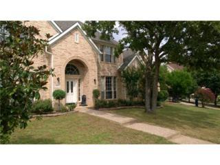 6608 N Glenhope Circle N , Colleyville, TX 76034 (MLS #13020702) :: DFWHomeSeeker.com