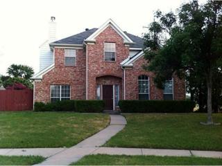 4252  Pinewood Drive  , Plano, TX 75093 (MLS #13021192) :: The Tierny Jordan Team