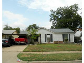 8209  Rayville Drive  , Dallas, TX 75217 (MLS #13021379) :: The Tierny Jordan Team
