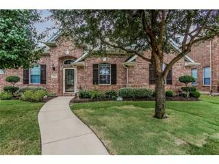 10621  Lineberry Lane  , Frisco, TX 75035 (MLS #13021460) :: Robbins Real Estate