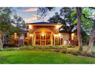 3500  Cambridge Court  , Colleyville, TX 76034 (MLS #13021652) :: DFWHomeSeeker.com