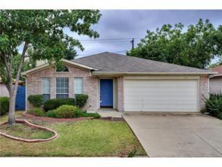 7208  Laurelhill Court S , Fort Worth, TX 76133 (MLS #13021917) :: DFWHomeSeeker.com