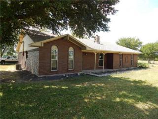 526 E Bluff Road E , Seagoville, TX 75159 (MLS #13021998) :: Fathom Realty