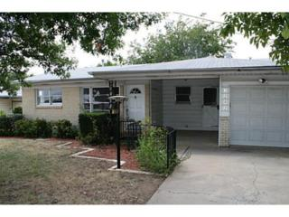 3282  Olive Place  , Fort Worth, TX 76116 (MLS #13023207) :: The Tierny Jordan Team