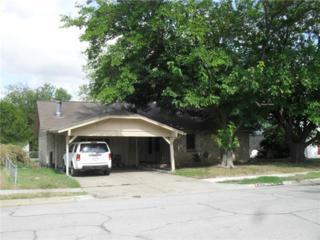 517  Ruidoso Drive  , Saginaw, TX 76179 (MLS #13023239) :: Fathom Realty