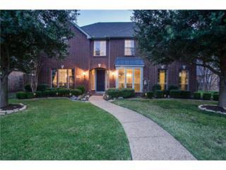 2717  Ranchview Drive  , Richardson, TX 75082 (MLS #13023275) :: DFWHomeSeeker.com