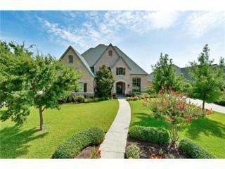 5017  Auburndale Avenue  , Colleyville, TX 76034 (MLS #13023327) :: DFWHomeSeeker.com