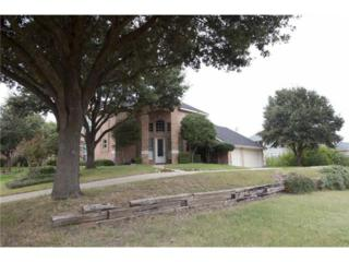 4300  Enchanted Oaks Drive  , Arlington, TX 76016 (MLS #13023397) :: DFWHomeSeeker.com